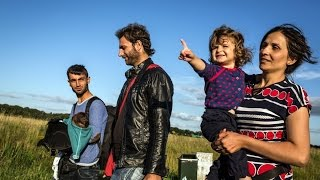 Download The Long Journey - A Syrian Family's Europe Passage Video