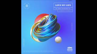 Download 박재범 Jay Park - 'LOVE MY LIFE (Feat. pH-1)' produced by Thurxday Video