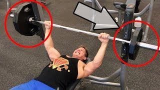 """Download 10 CRAZIEST """"EXERCISES"""" I SEE IN MY GYM EVERY WEEK! 