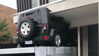 Download Ultimate Jeep Fails and Wins ❌ Best Off Road CompilatIon Video