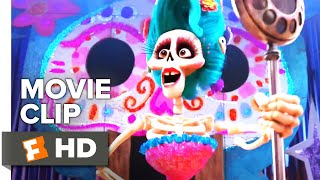 Download Coco Movie Clip - Battle of the Bands (2017) | Movieclips Coming Soon Video