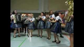 Download Oberkrainer Polka Mädels - unplugged - Werdau-Fraureuth 18.01.15 (Slovenskih Deklet) Video