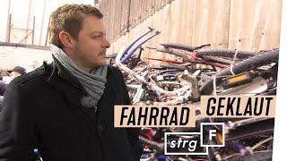 Download Dieben auf der Spur – Wo landen unsere geklauten Fahrräder? | STRG F Video