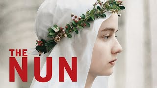 Download THE NUN - Official U.S. Trailer Video