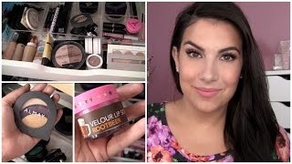 Download TOP MAKEUP DRAWER | Shop My Stash June 2016 Video