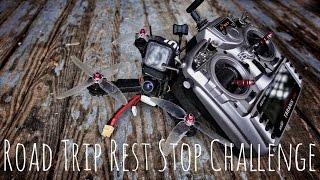 Download Road Trip Rest Stop Challenge Video