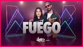 Download Fuego - Anitta , DJ Snake, Sean Paul | FitDance TV (Coreografia Oficial) Dance Video Video