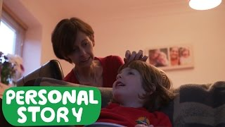 Download Coping with a terminal diagnosis - Macmillan Cancer Support (Claire and David's story) Video