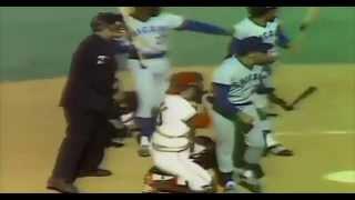 Download Cardinals VS Cubs Historic Brawl Video