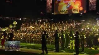 Download Bayou Classic Battle of the Bands (SU/GSU) - PART 2/2 - 2016 Video