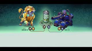 Download Mutants Genetic Gladiators (Random Mutants) Part 187 Video
