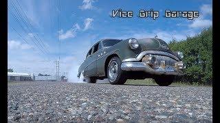 Download 1951 Buick Rat Rod - Vice Grip Garage EP9 Video