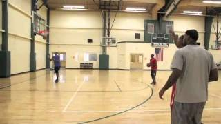 Download Kevin Durant & LeBron James Workout! Video
