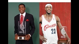 Download NBA Rookie of the Year Each Season (1952-2017) Video