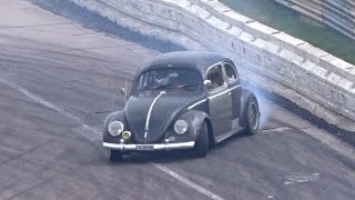 Download 2015 Apex Festival - Drifting in a Turbo Charged Beetle at Lydden Hill Video