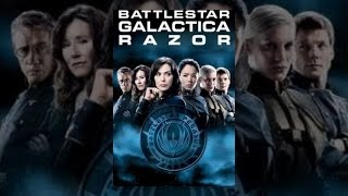 Download Battlestar Galactica: Razor Video