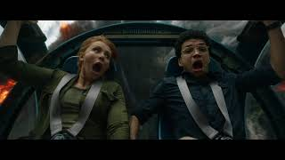 Download Jurassic World: Fallen Kingdom - Trailer Video
