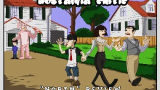 Download North - Nostalgia Critic Video