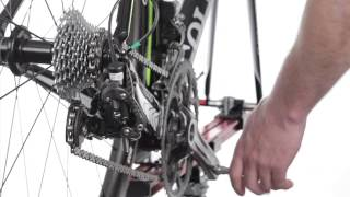 Download How to set up and adjust Campagnolo EPS Video