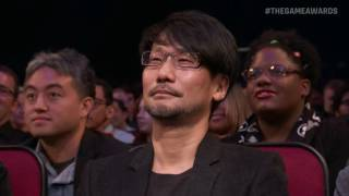 Download The Game Awards 2016 - Hideo Kojima Industry Icon Award Video