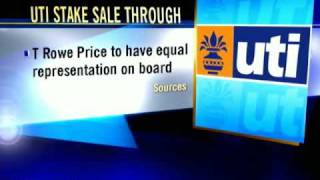Download T Rowe Price to pay Rs 652 cr for 26% of UTI Video