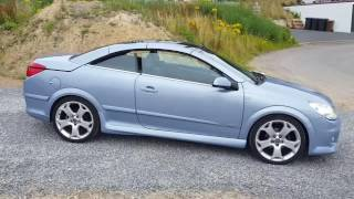 Download Astra Twintop OPC Line Verdeck Video