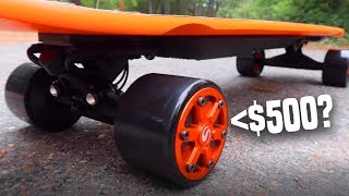 Download How Good Is This enSkate Electric Skateboard? Video