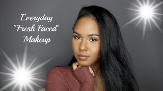 Download Everyday ″Fresh Faced″ Makeup Video