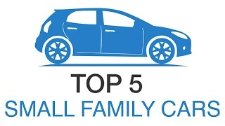 Download Best small family cars – Auto Trader's Top 5 Video