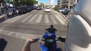 Download DTR 170cc KIT ATHENA Video