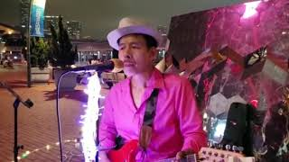 Download 3️⃣tie a yellow ribbon round the old oak tree@ah lam & his band~d hui Video