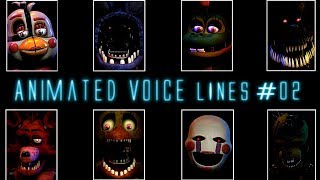 SFM|UCN|FNAF] UCN Voices #1 (Collab) Free Download Video MP4