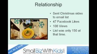 Download Restaurant Case Study Video
