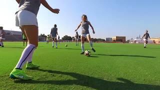 Download The University of Texas Soccer Program 2017 Video