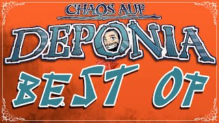 Download Gronkh - BEST OF: Chaos auf Deponia (Deponia 2) Video