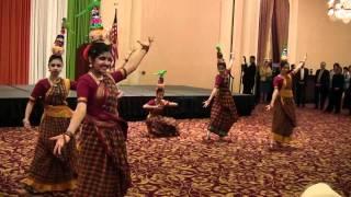 Download Karagattam tamil folk dance Video