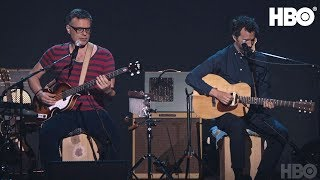 Download A Gender Reversal Reversal   Flight of the Conchords: Live in London (2018)   HBO Video