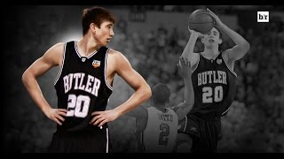 Download Inches from Immortality: How Gordon Hayward and Butler Almost Toppled Duke Video