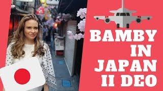 Download Bamby putuje u Japan, Tokyo Vlog 2 deo Video
