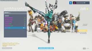 Download OVERWATCH - Every hero dancing with music, even Doomfist wannabe! PLEASE READ DESCRIPTION FIRST Video