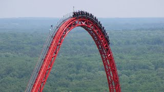Download 5 Best Fastest Roller Coasters on Earth Video