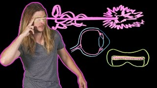 Download How Does Cyclops Actually See? (Because Science w/ Kyle Hill) Video
