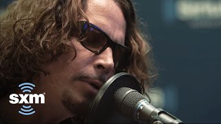 Download Chris Cornell ″Nothing Compares 2 U″ Prince Cover Live @ SiriusXM // Lithium Video