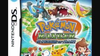 Download Pokémon Ranger: Shadows of Almia - Pueltown (Altru Park) Video