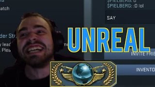 Download Global Elite Rank up with 0 kills!!! Video