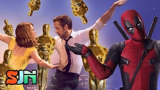 Download Does La La Land need 14 Oscar Nominations? Video
