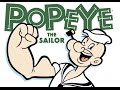 Download Cartoon Classics: Popeye The Sailor-Ancient Fistory Video