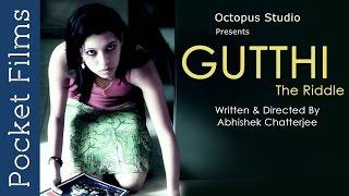 Download Gutthi (The Riddle) - Award Winning Suspense Short Film | Pocket Films Video