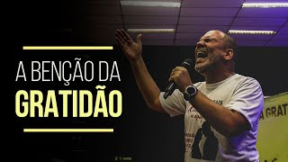 Download A BENÇÃO DA GRATIDÃO - Bruno Monteiro Video