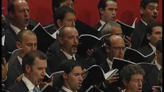 Download Carmen (G.Bizet): ″ Voici la quadrille″ CORO ″PREMIER ENSEMBLE″ de AGAO Video